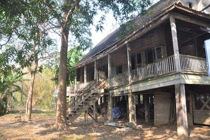 Phrae Missionary House