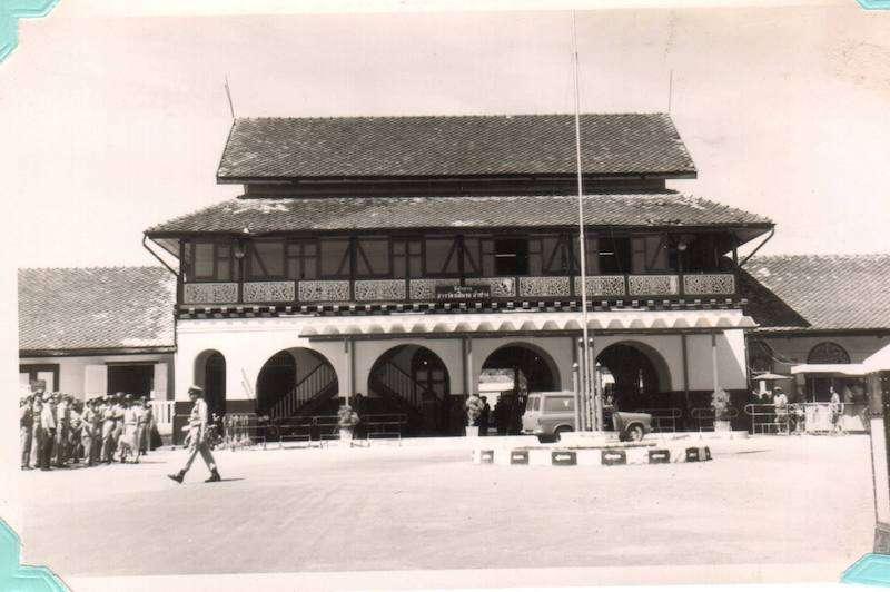 Railway Station Lampang